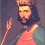 Hugues Capet, premier roi des Francs