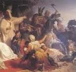L'épopée Charlemagne racontée par d'Amiens