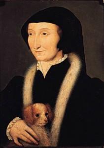 Marguerite d'Angoulême, noble et humaniste